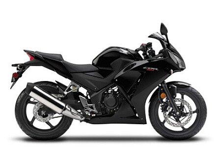 2015 Honda CBR300R for sale 200457950