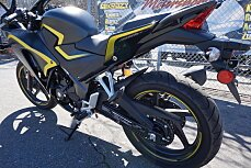 2015 Honda CBR300R for sale 200459264