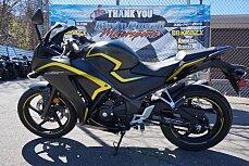 2015 Honda CBR300R for sale 200459264
