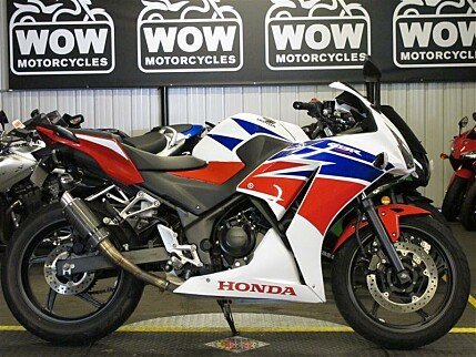 2015 Honda CBR300R for sale 200460063