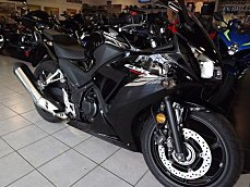 2015 Honda CBR300R for sale 200464196