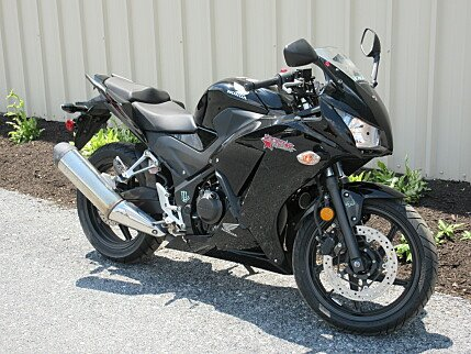 2015 Honda CBR300R for sale 200467678