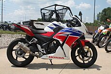2015 Honda CBR300R for sale 200481741