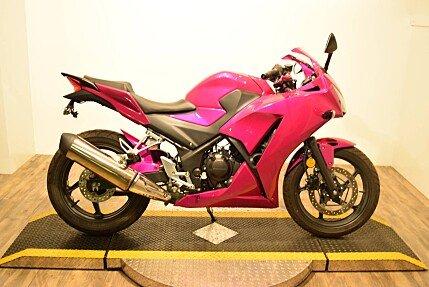 2015 Honda CBR300R for sale 200491312