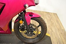 2015 Honda CBR300R for sale 200491312
