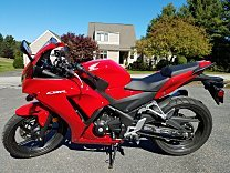 2015 Honda CBR300R ABS for sale 200498414