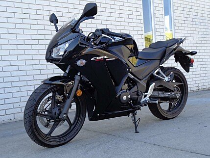 2015 Honda CBR300R for sale 200499794