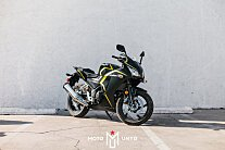 2015 Honda CBR300R for sale 200502448