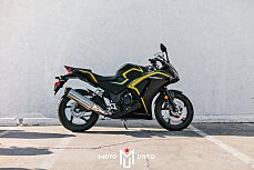 2015 Honda CBR300R for sale 200502448