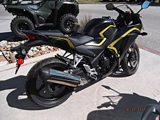 2015 Honda CBR300R for sale 200502820