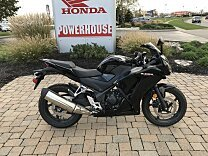 2015 Honda CBR300R for sale 200504418