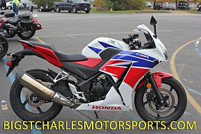 2015 Honda CBR300R for sale 200507261