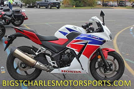 2015 Honda CBR300R for sale 200507261