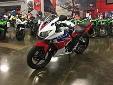 2015 Honda CBR300R for sale 200513495