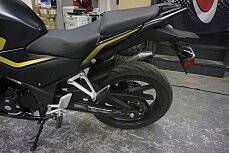 2015 Honda CBR300R for sale 200519578
