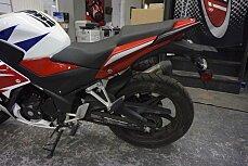 2015 Honda CBR300R for sale 200519582