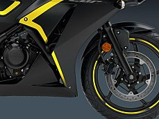 2015 Honda CBR300R for sale 200535056