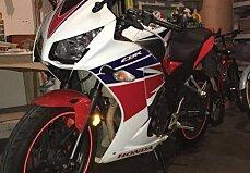 2015 Honda CBR300R for sale 200535241