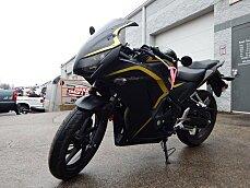 2015 Honda CBR300R for sale 200541184