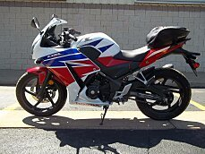 2015 Honda CBR300R for sale 200556246