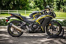 2015 Honda CBR300R for sale 200578549