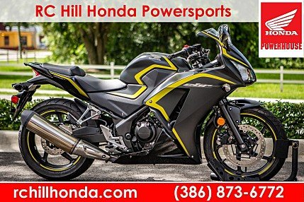 2015 Honda CBR300R for sale 200578549