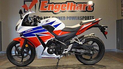 2015 Honda CBR300R for sale 200591102