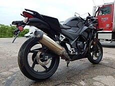 2015 Honda CBR300R for sale 200593805