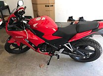 2015 Honda CBR300R ABS for sale 200595686