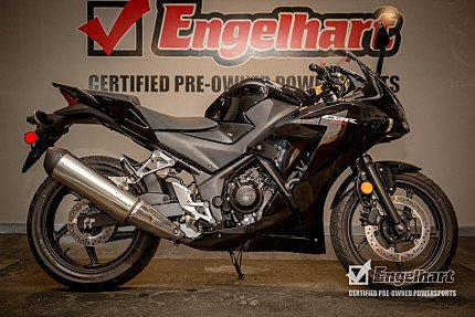 2015 Honda CBR300R for sale 200609643