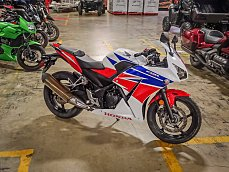 2015 Honda CBR300R for sale 200611977