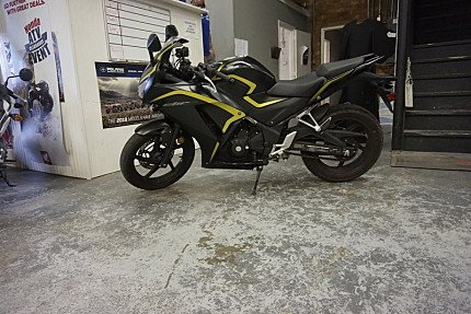 2015 Honda CBR300R for sale 200612959