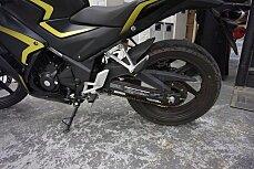 2015 Honda CBR300R for sale 200612959