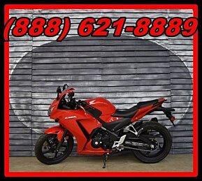 2015 Honda CBR300R for sale 200613053