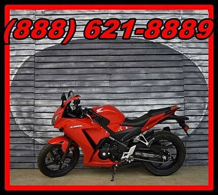 2015 Honda CBR300R for sale 200613053