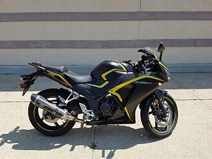 2015 Honda CBR300R for sale 200615690