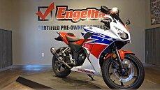 2015 Honda CBR300R for sale 200625566