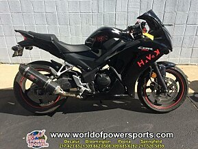 2015 Honda CBR300R for sale 200636721