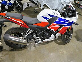2015 Honda CBR300R for sale 200650567