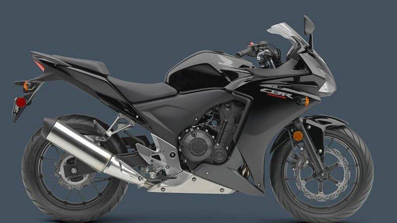 2015 Honda CBR500R for sale 200339809