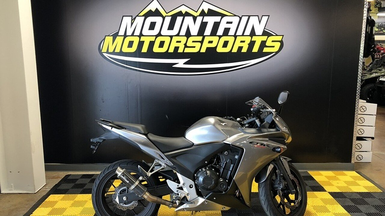 2015 Honda CBR500R for sale 200546930