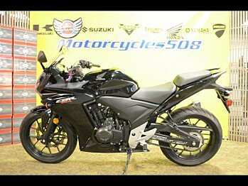 2015 Honda CBR500R for sale 200581740
