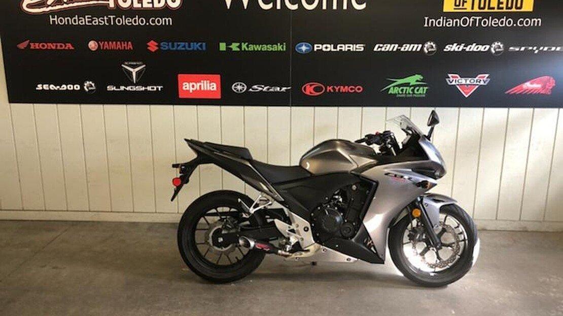 2015 Honda CBR500R for sale 200642851