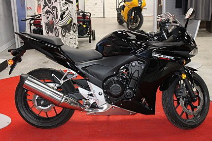 2015 Honda CBR500R for sale 200340223
