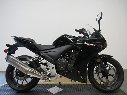 2015 Honda CBR500R for sale 200482425