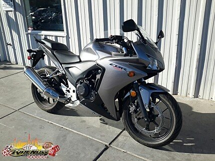 2015 Honda CBR500R for sale 200525637