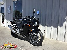 2015 Honda CBR500R for sale 200552848