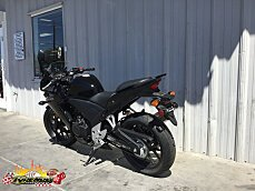 2015 Honda CBR500R for sale 200552848