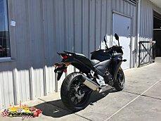 2015 Honda CBR500R for sale 200552852
