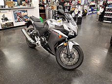 2015 Honda CBR500R for sale 200584819